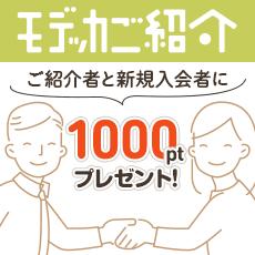 モデッカご紹介